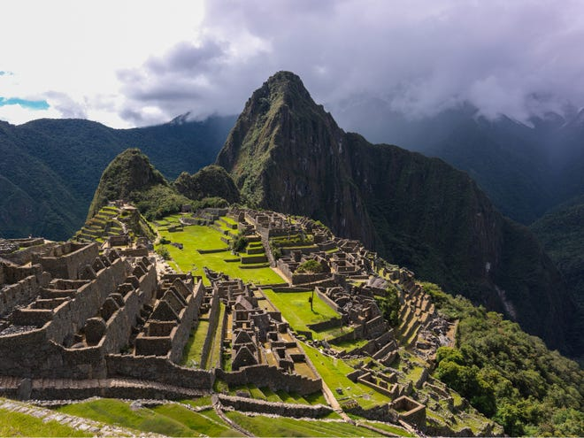 """The world tour exhibition """"Machu Picchu and the Golden Empires of Peru"""" is coming to the Boca Raton Museum of Art in October."""