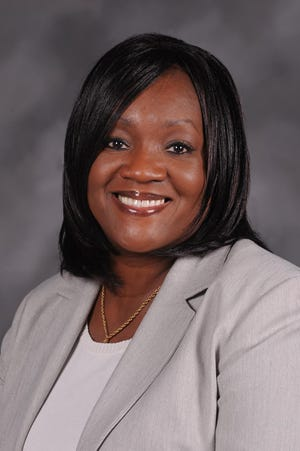 Dr. Geraldine Hayes Nelson