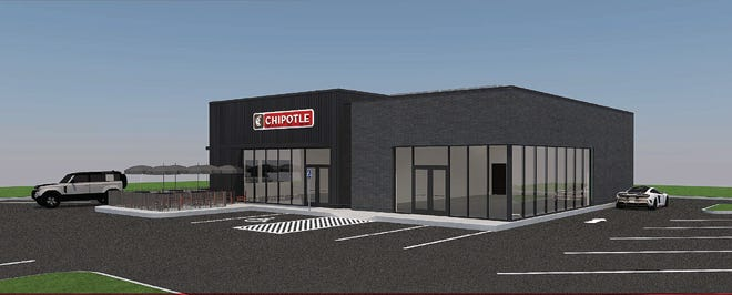 Chipotle Mexican Grill is planning a new drive-thru concept at Market Avenue North and Easton Street NE in Plain Township.