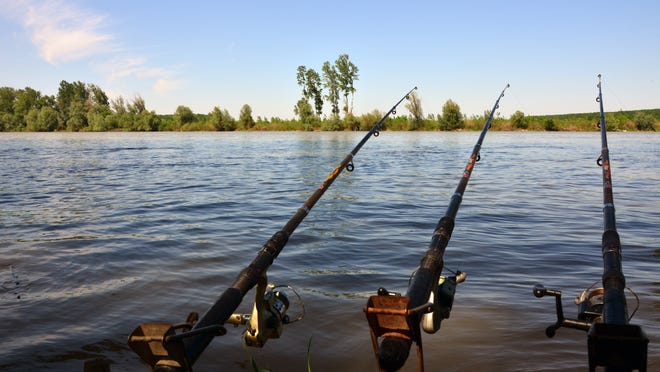 The first Saturday in June each year allows Texans to fish on any public waterbody in the state without a fishing license.