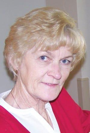 Nancy Stoppe