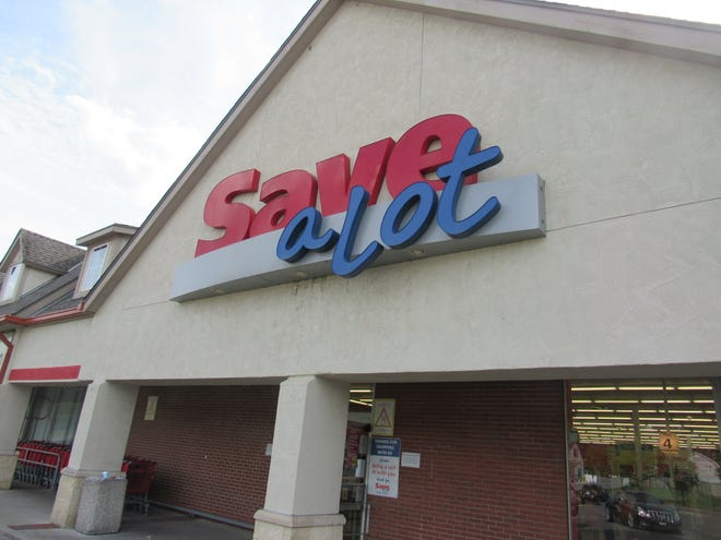 A Walters IGA will replace this Save-A-Lot grocery store at 573 S. Yearling Road in Whitehall.