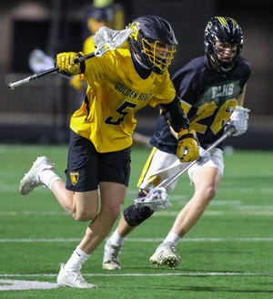 Chris Mazzaferri and Upper Arlington will play Dublin Jerome in the Division I state final at 7 p.m. June 5 at Ohio Wesleyan.