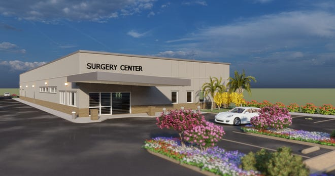 The more than 12,000-square-feet surgery center will be located at 5617 Timbergate Dr. and have three operating rooms and one procedure room. It will specialize in dialysis access management as well as the treatment of end-stage kidney disease and Peripheral Artery Disease.