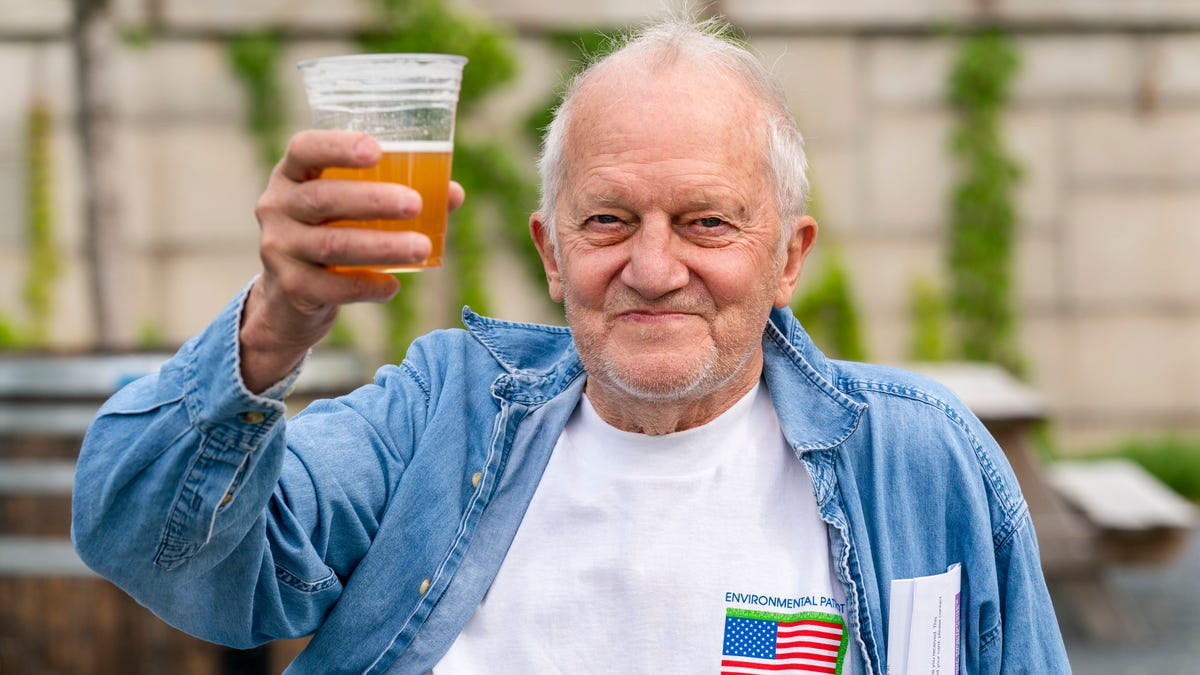Beer is latest vaccine incentive for Biden 'month of action' 3