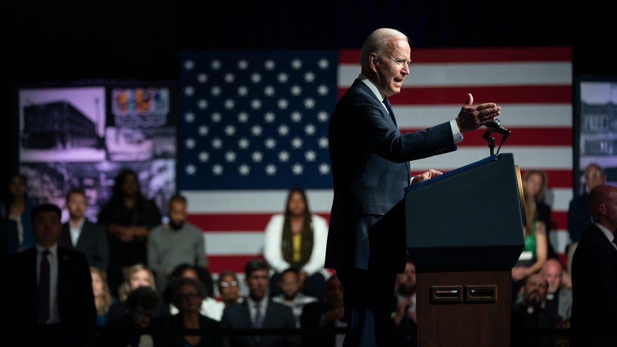 Biden administration pushes plan to combat domestic terror 3