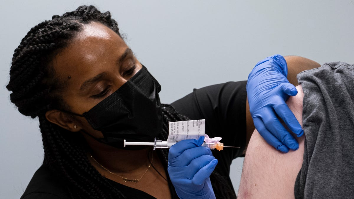 Vaccine protection may diminish need for yearly boosters 1
