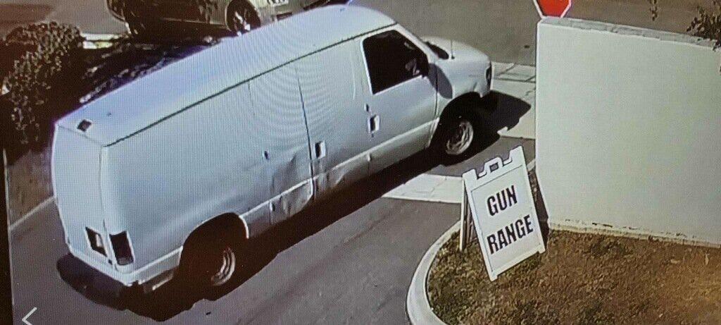 CCPD locate 'violent road rage' suspect 3