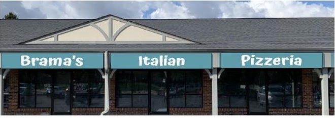 A new restaurant, Brama's Italian Pizzeria is planned to open in Germantown later this summer.