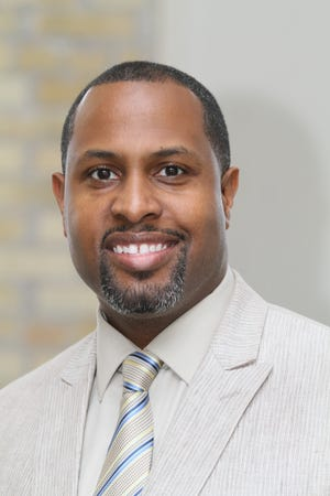 Deshea Agee, executive director of the King Drive BID will leave his post at the end of June.