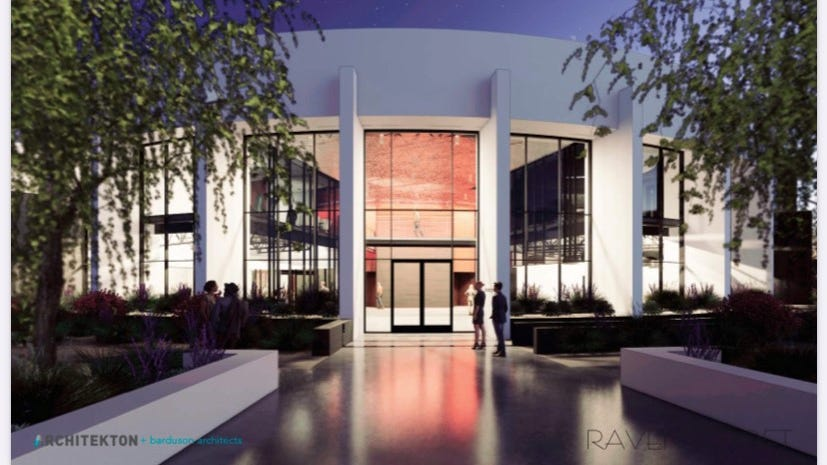 How this new Scottsdale performance space will raise the bar for metro Phoenix venues