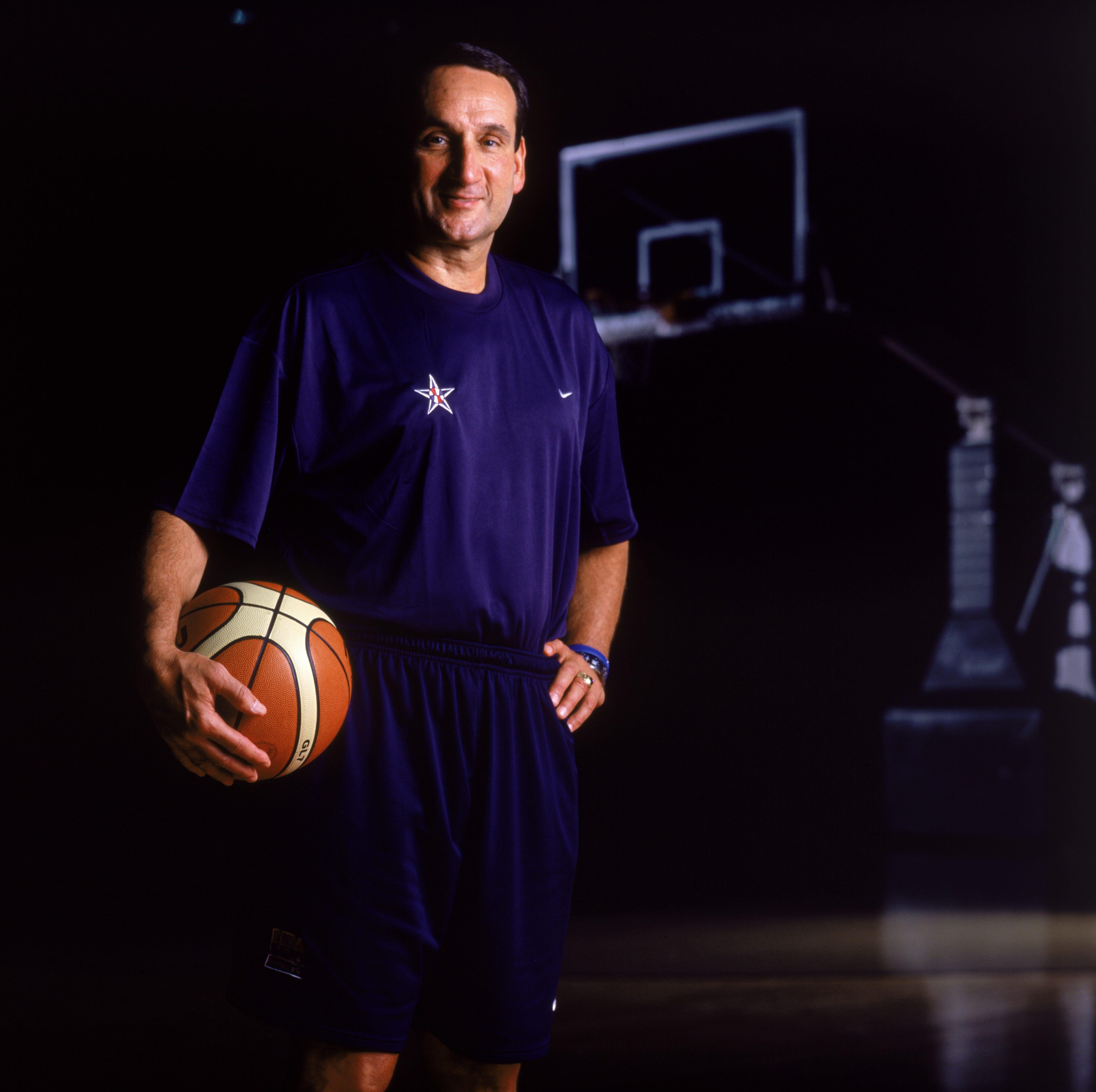 Duke's Mike Krzyzewski: Coach K's winning career