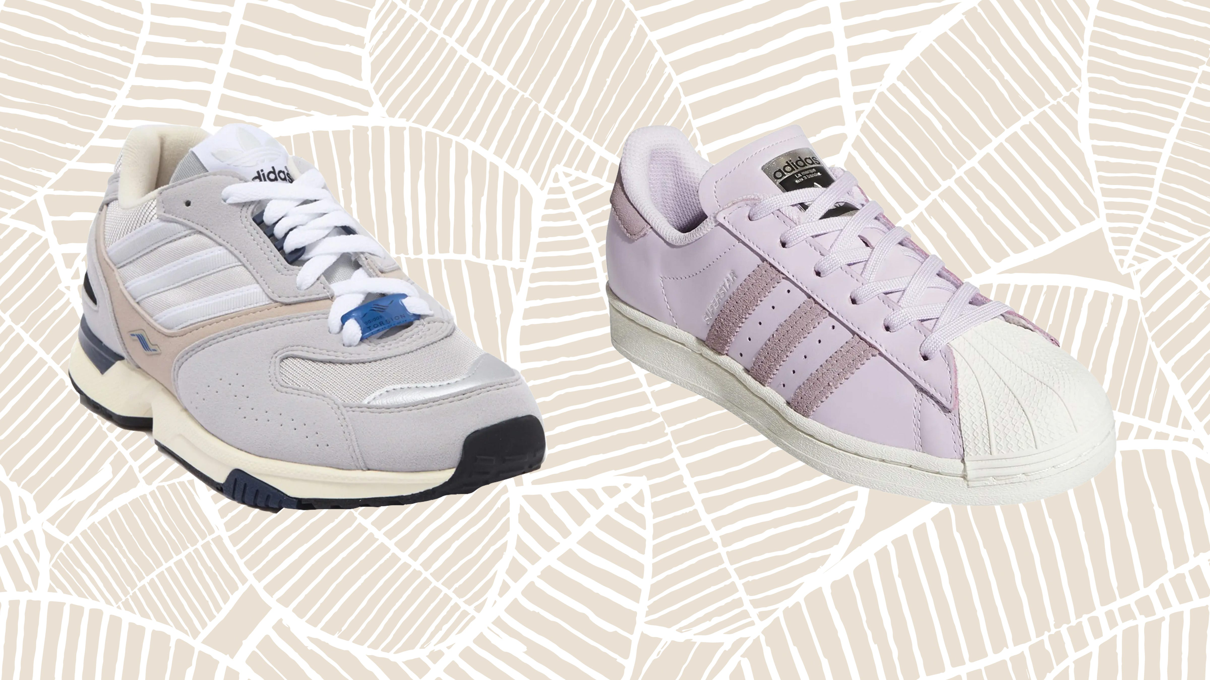 adidas sneakers: Get the brand's top-rated kicks for a serious ...