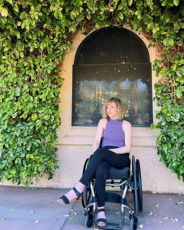 'This is my life, my legs': After a woman's wheelchair was damaged on a Delta flight, 'heartbreaking' video goes viral