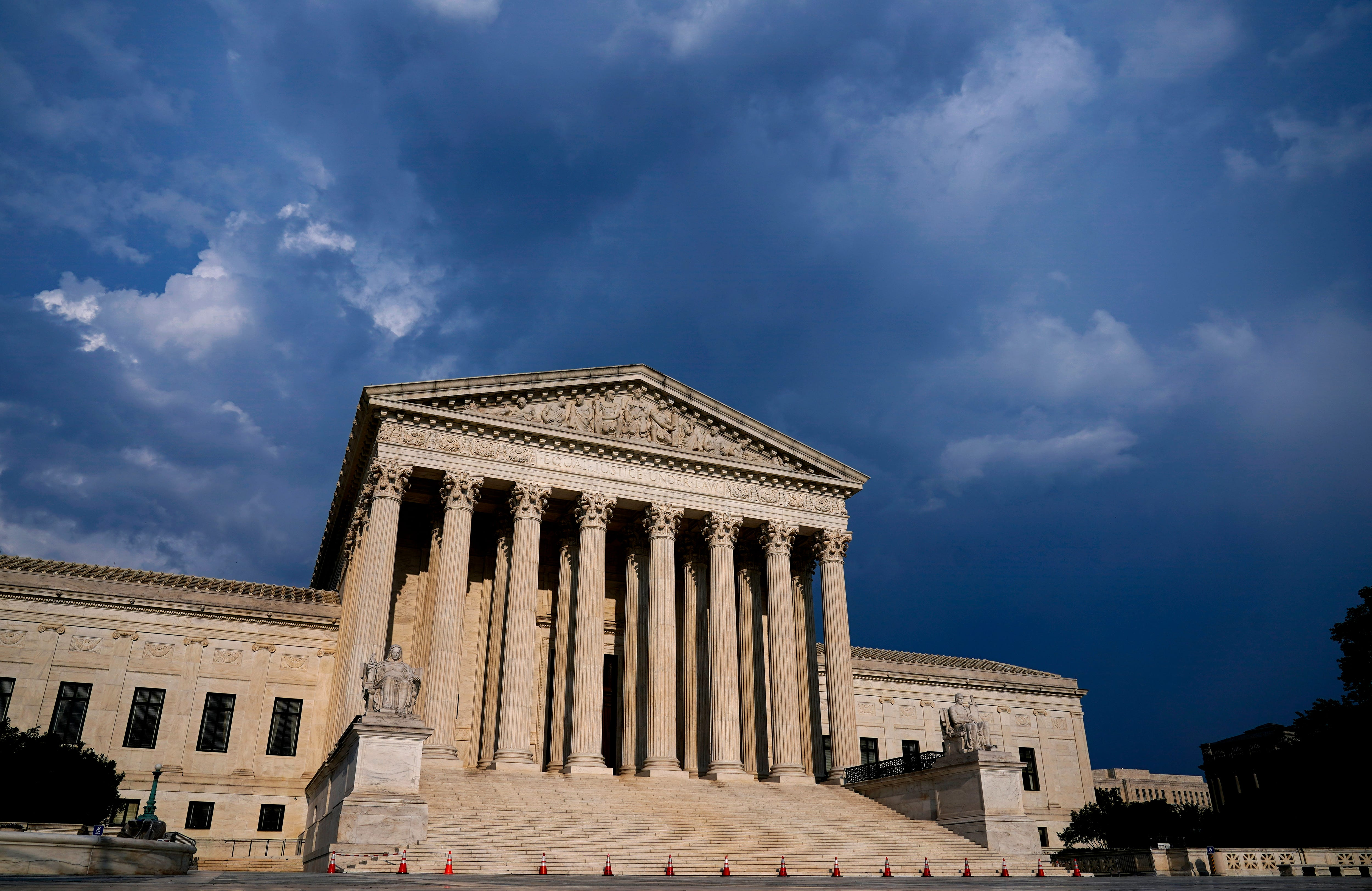Religious freedom vs. LGBTQ rights: Supreme Court sides with Catholic foster care agency