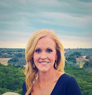 Lezlie Ringstaff has been promoted to principal of Lost Pines Elementary.