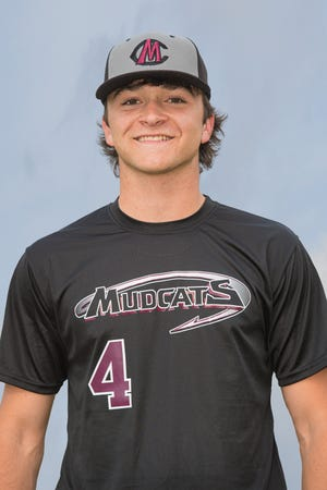 Recent Meadville High School graduate Conner Fletcher could be given the assignment as starting pitcher in the 2021 Chillicothe Mudcats college-level summer baseball team's second home game of the season this Saturday, June 5.