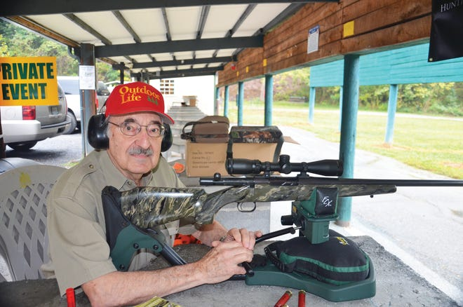 A nationwide ammunition shortage is impacting recreational shooting and hunting for folks like Jim Carmichel.