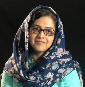 Manizha Wafeq