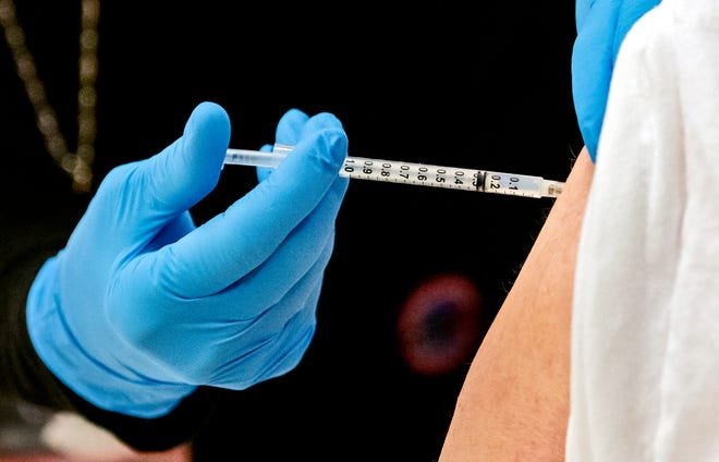 The best way for us to protect those with compromised immune systems is to get vaccinated, experts say.