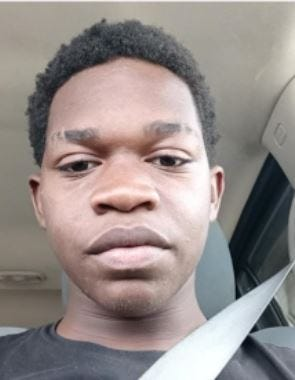 Palm Beach County School District police said on Thursday, June 3, 2021, that Cedric Devon Rivers, 13, had last been seen on Tuesday, May 25, 2021.