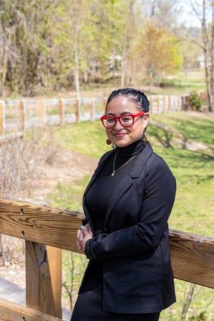 Casandra Inez, Ward 15 candidate