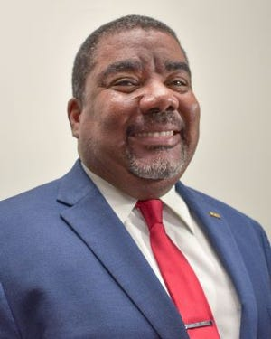 Marc D. Smith is Acting Director, Illinois Department of Children and Family Services