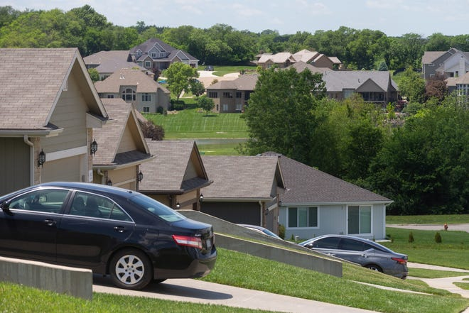 A housing study is being conducted by Kansas Housing Resources Corporation and the state's Office of Rural Prosperity that could shape Kansas' housing and development strategy for years to come.