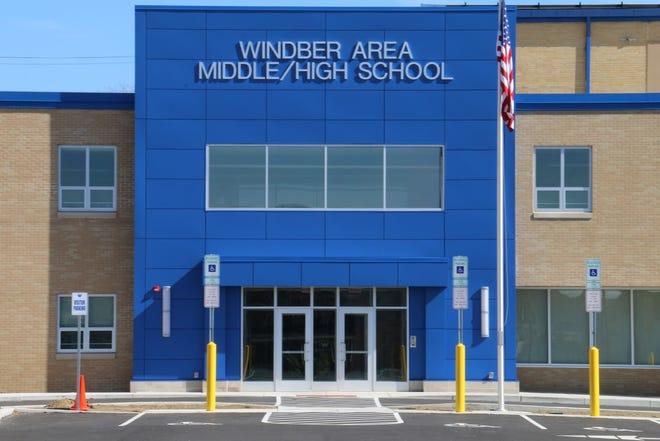 Windber Area Middle/High School