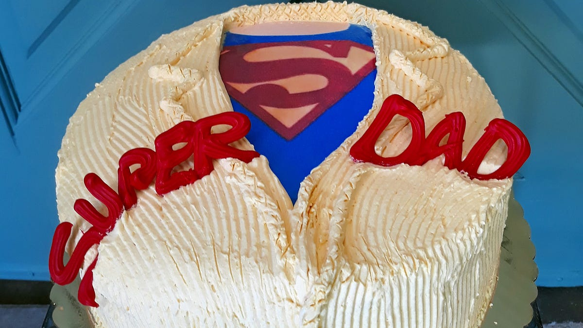 Guest opinion: Father's Day is misnamed ... I vote for Dad's Day 1