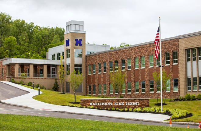Mariemont High School was on lock down, June 3, 2021, because of a potentially suicidal person. The last day of school is Friday, June 4. The principal is Dr. James Renner.
