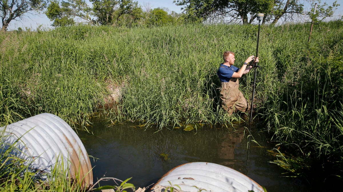 Opinion: I'm seeking a candidate, any candidate, who will truly put Iowa's water first