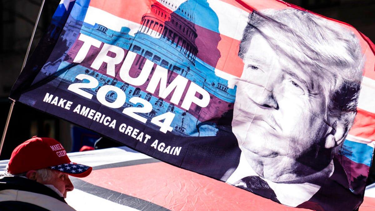 Talk of Trump 2024 run builds as legal pressure intensifies 3