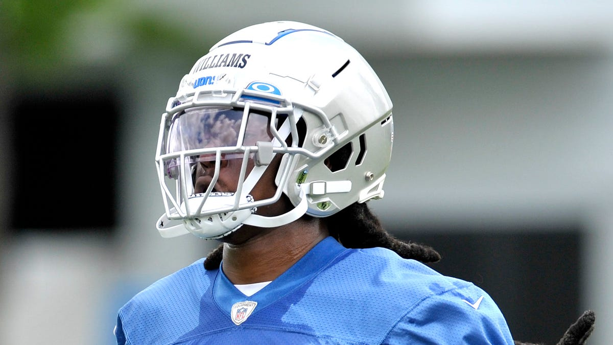Wojo: With Jamaal Williams, Lions could have a juiced-up backfield 2