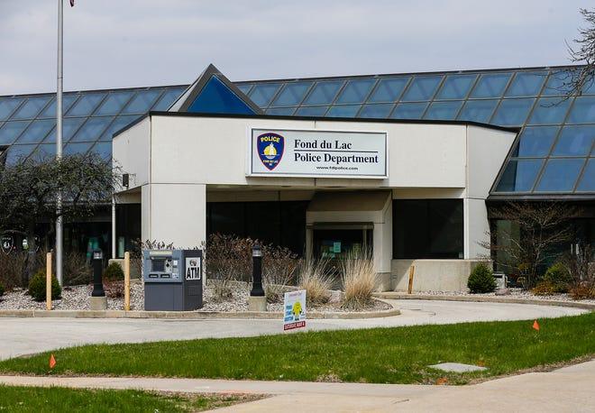 Fond du Lac Police Department.