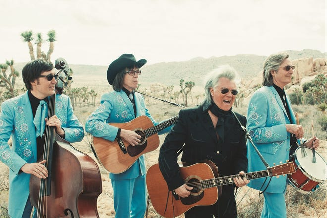 Marty Stuart and His Fabulous Superlatives are set to appear at Indian Ranch.