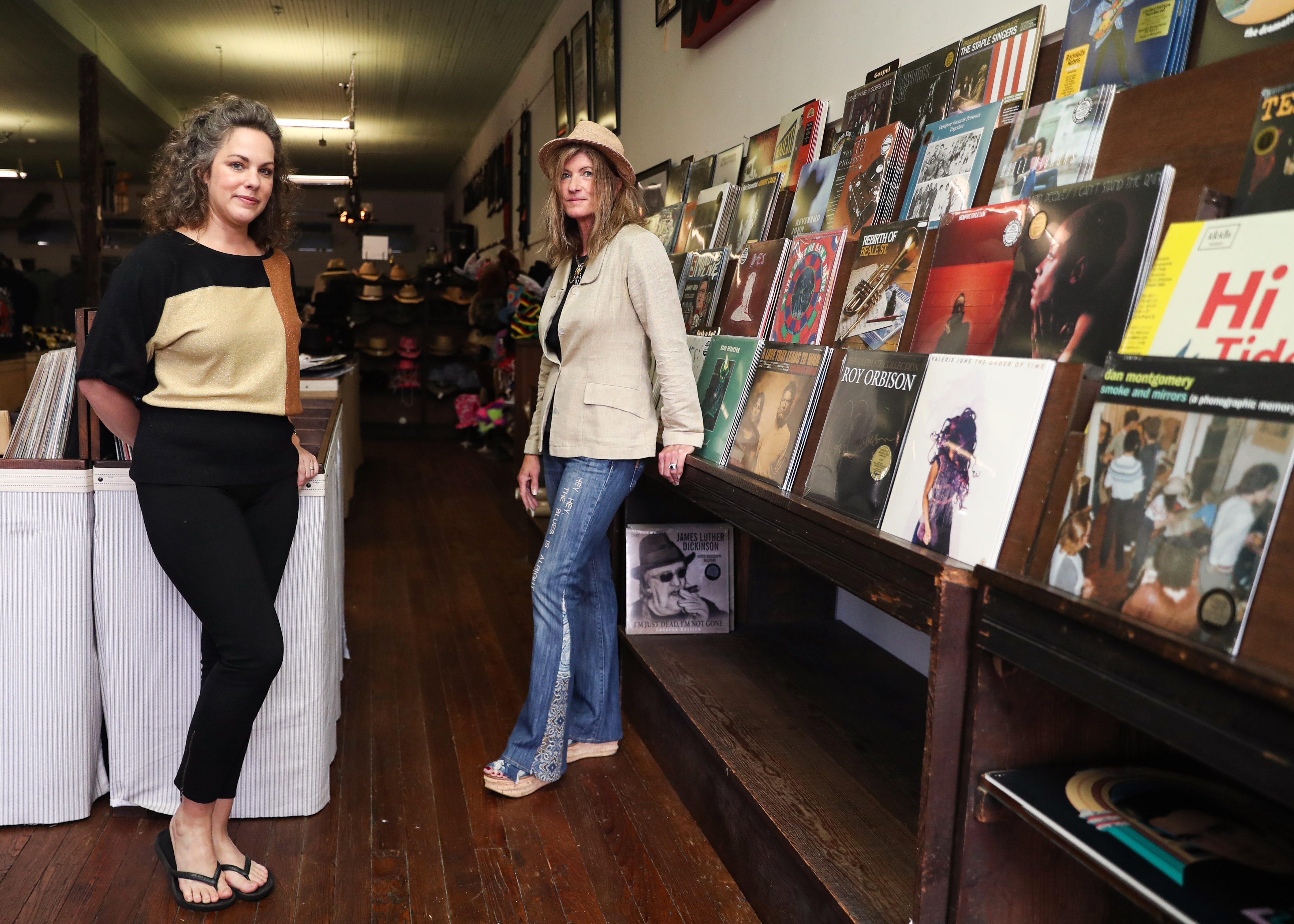 Historic Beale Street retailer A. Schwab to launch Memphis music vinyl department