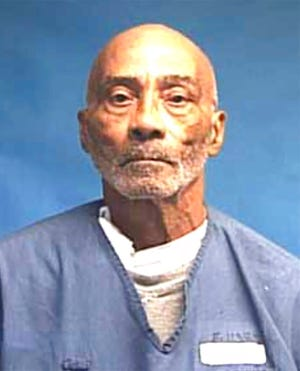 This undated booking photo provided by the Florida Department of Corrections shows Edward Surratt. Surratt, a Florida inmate who admitted he killed six people in Pennsylvania in the 1970s also discussed five to seven other slayings in the state, and police in those areas have been alerted, an investigator said Thursday, June 3, 2021. (Florida Department of Corrections via AP)