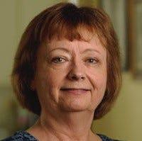 Peggy Gallos, executive director, Association of Environmental Authorities