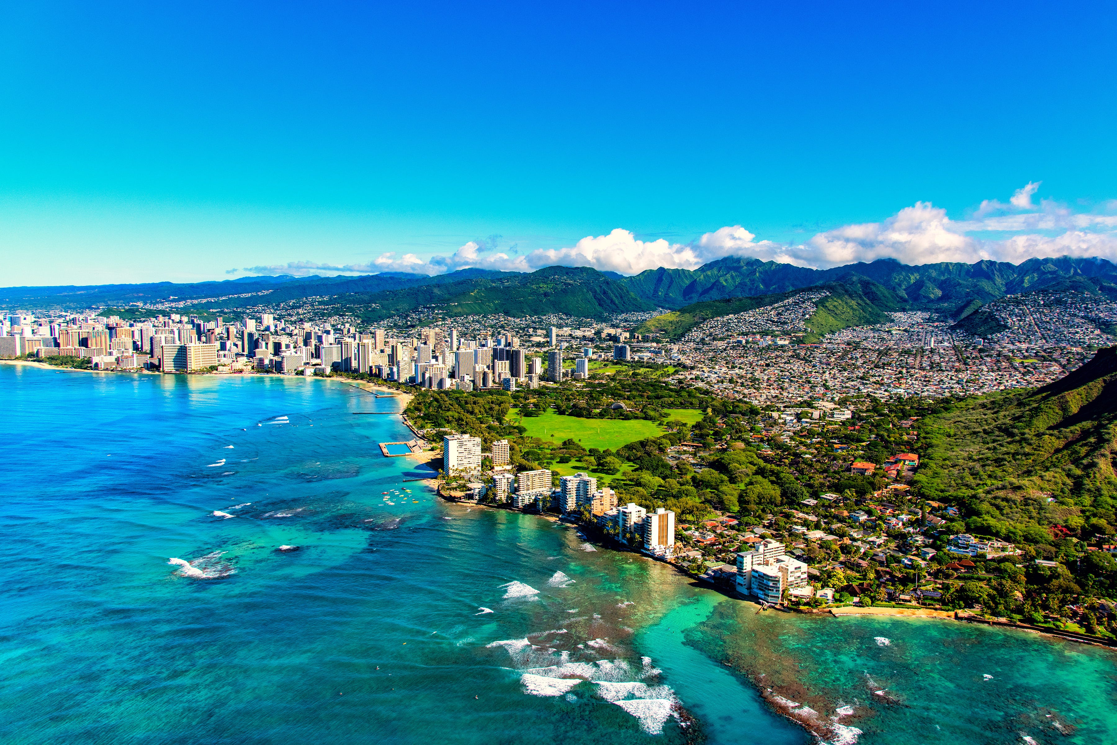 Here s when vaccinated mainlanders can travel to Hawaii without a COVID-19 test