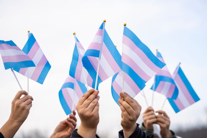In the face of persecution, trans people– and the LGBTQ communityat large – perseveres,in order tofind the joy buried in the trauma. Experts say the two are inextricably linked.