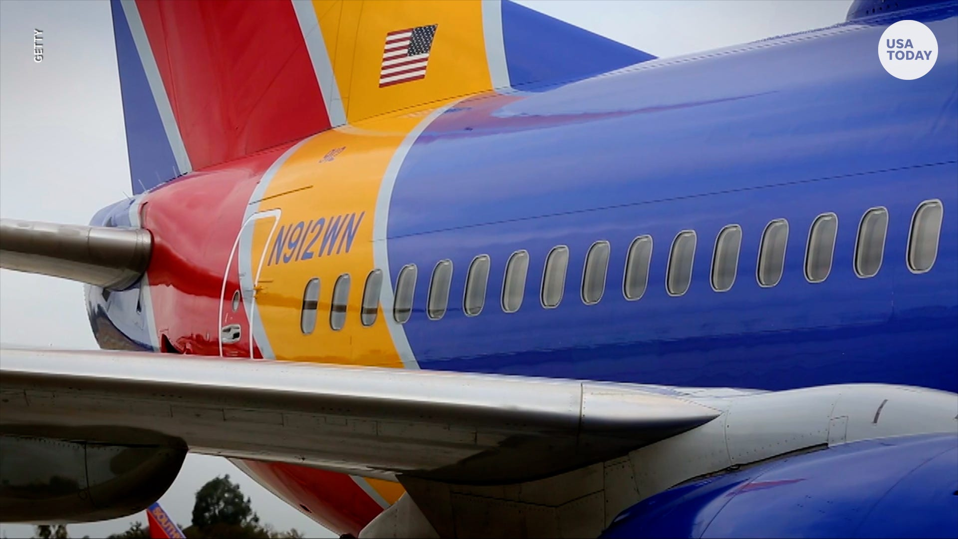 Muslim woman claims Southwest kept her from the plane's exit row because of her hijab