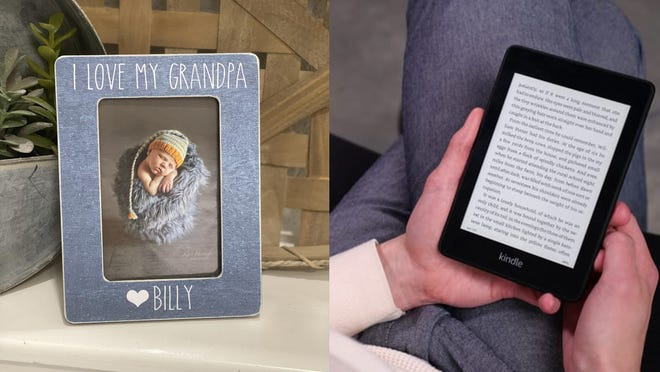 These are the best Father's Day gifts for grandpas.