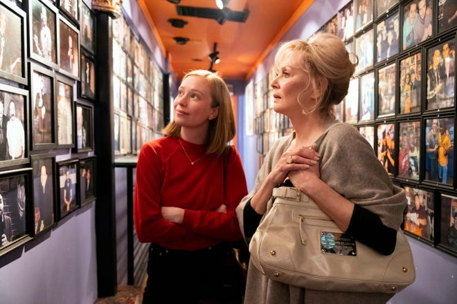 """Hannah Einbinder and Jean Smart star in """"Hacks."""" The HBO Max series will be featured in an ATX Television Festival panel."""