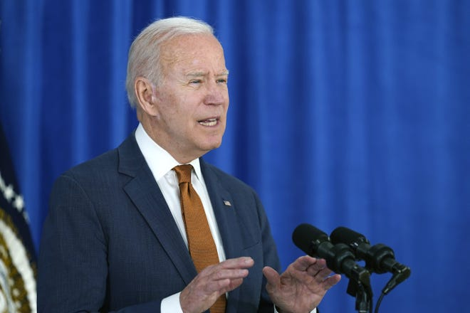 President Joe Biden's American Families Plan calls for free community college for all. That's not what community colleges need, Mark Dennis writes.