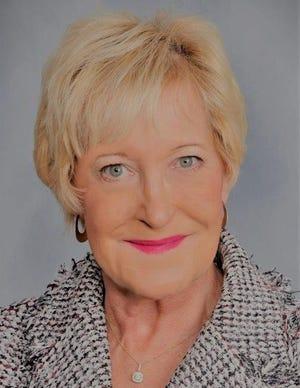 Mita Bates, IOM, CCE President