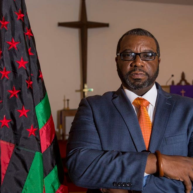Rev. Charles Boyer is the pastor at Greater Mt. Zion in Trenton who until earlier this month had led the Bethel AME Church in Woodbury, New Jersey. Rev. Boyer is also the founder of Salvation and Social Justice, a non-partisan Black faith-rooted organization that believes liberation should precede legislation and prophetic vision should precede public policy.