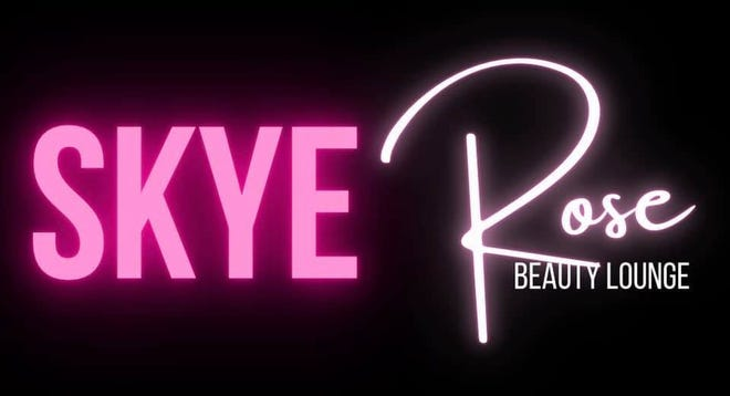 Skye Rose Beauty Lounge is now open for business in Canton.