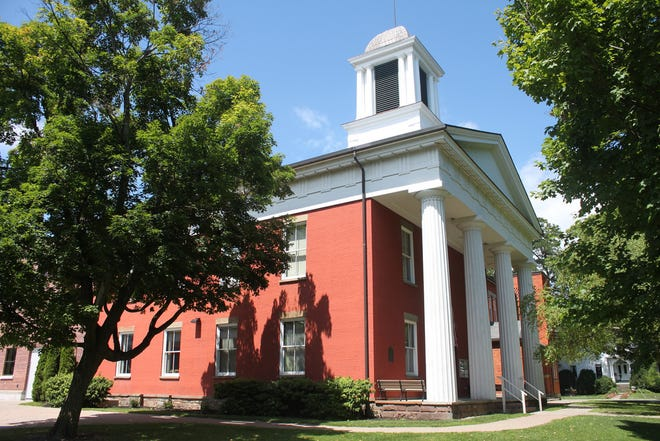 Yates County Legislature