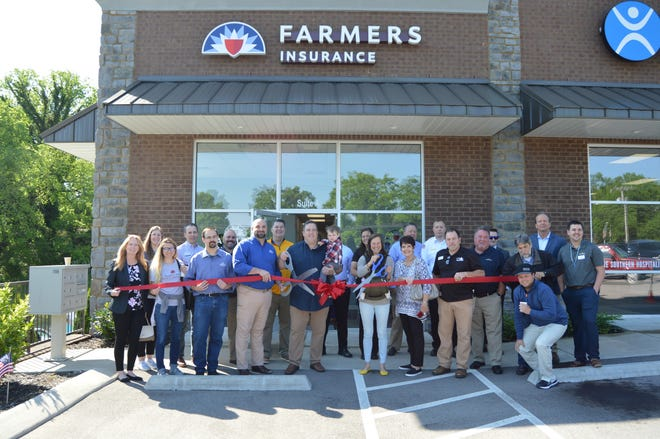 Farmers Insurance of Middle Tennessee in Spring Hill